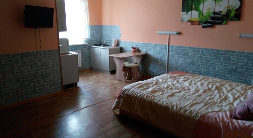 Pogostite.ru - Отель М-53 | Ачинск | Набережная реки Мазулька | Сауна #14