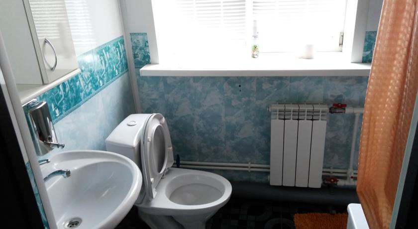 Pogostite.ru - Отель М-53 | Ачинск | Набережная реки Мазулька | Сауна #24