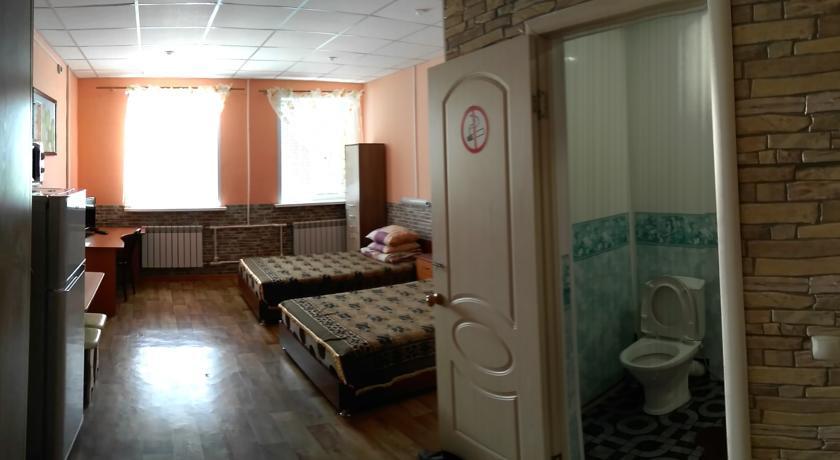 Pogostite.ru - Отель М-53 | Ачинск | Набережная реки Мазулька | Сауна #18