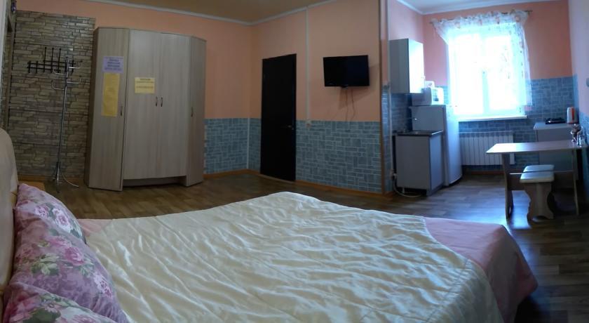 Pogostite.ru - Отель М-53 | Ачинск | Набережная реки Мазулька | Сауна #11