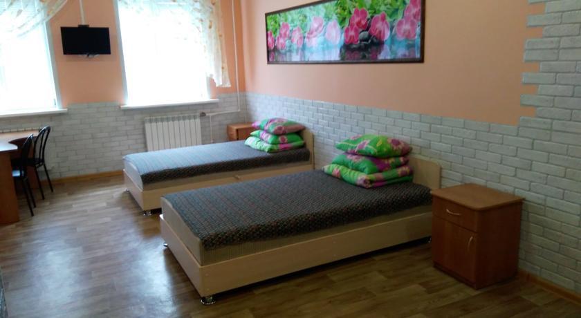 Pogostite.ru - Отель М-53 | Ачинск | Набережная реки Мазулька | Сауна #5