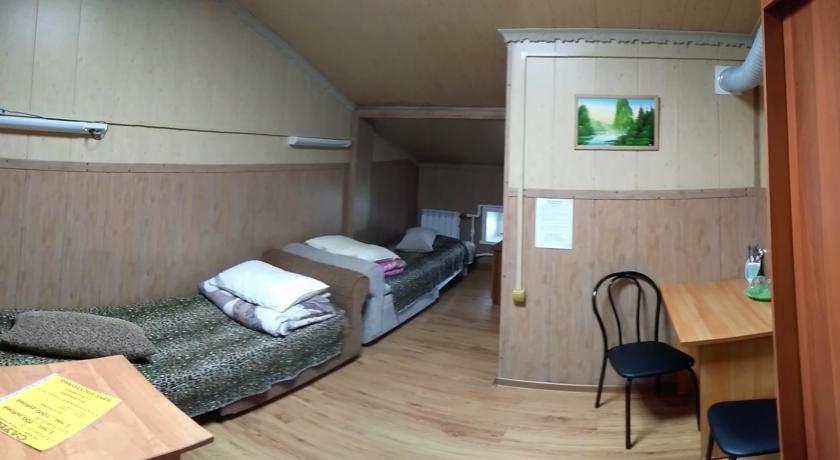 Pogostite.ru - Отель М-53 | Ачинск | Набережная реки Мазулька | Сауна #19