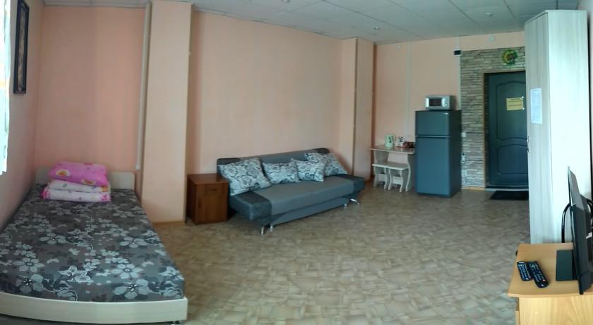 Pogostite.ru - Отель М-53 | Ачинск | Набережная реки Мазулька | Сауна #20