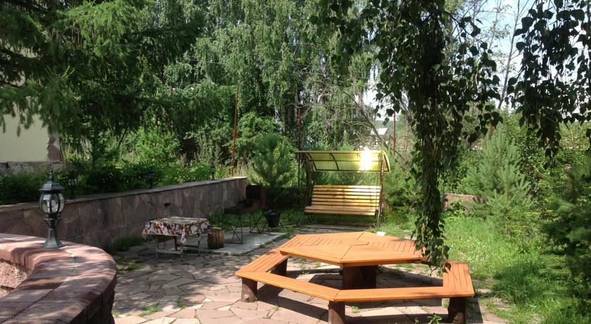 Pogostite.ru - Горный Воздух | пос. Новоабзаково | р. Малый Кизил | Сауна | #9