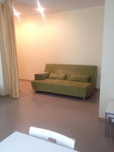 Studio Apartment Altynai