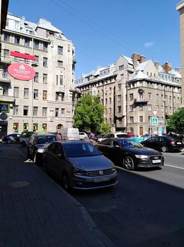 Pogostite.ru - Номера на Греческом проспекте 29 (Центральный Район) - Домашний Уют #3