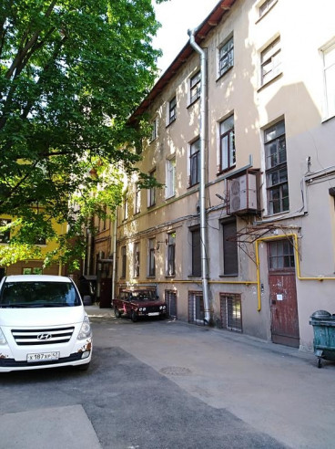 Pogostite.ru - Номера на Греческом проспекте 29 (Центральный Район) - Домашний Уют #5