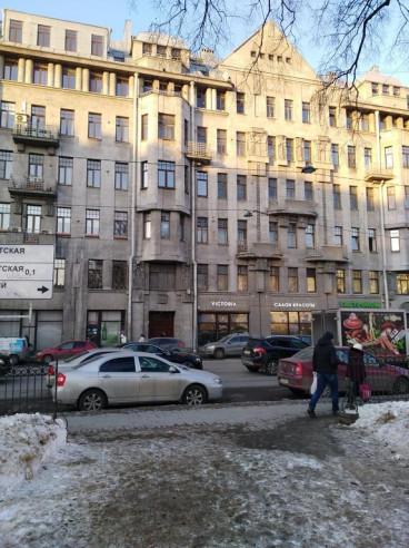 Pogostite.ru - Номера на Греческом проспекте 29 (Центральный Район) - Домашний Уют #2