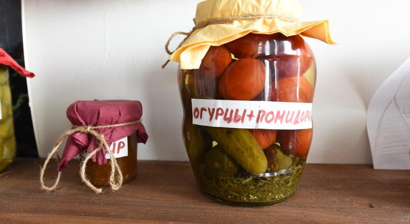 Pogostite.ru - КУРШАЛЕ (в Сорочанах) #35