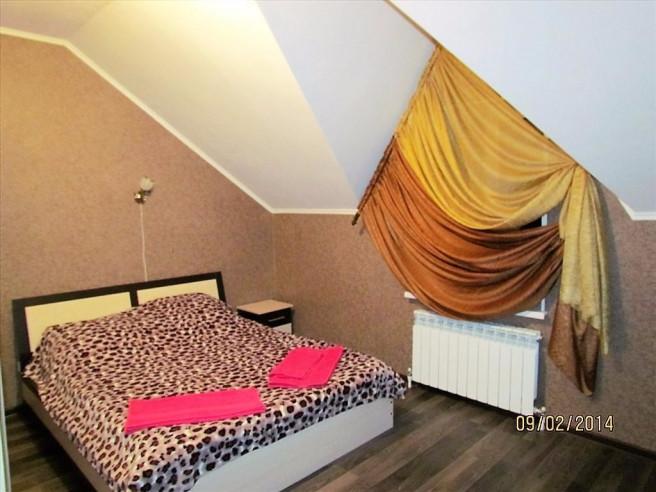 Pogostite.ru - Bungalo Family House | пос. Зеленая Поляна | озеро Банное | Парковка | #9