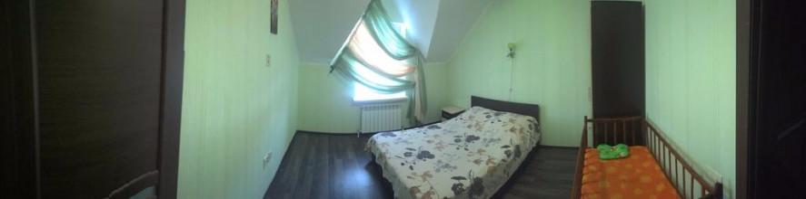 Pogostite.ru - Bungalo Family House | пос. Зеленая Поляна | озеро Банное | Парковка | #11