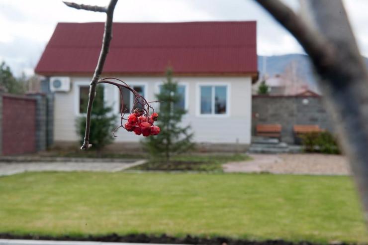 Pogostite.ru - Апарт-отель на Березовой | Поселок Зеленая поляна | озеро Банное | Сауна #4