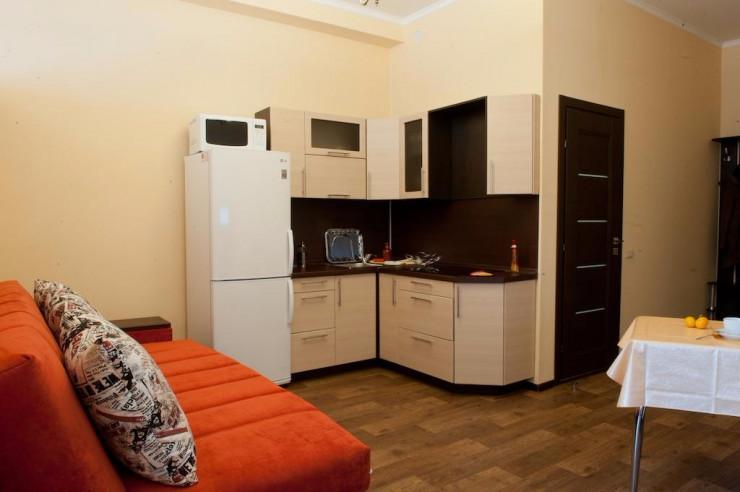 Pogostite.ru - Апарт-отель на Березовой | Поселок Зеленая поляна | озеро Банное | Сауна #6
