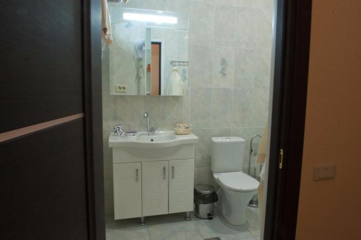 Pogostite.ru - Апарт-отель на Березовой | Поселок Зеленая поляна | озеро Банное | Сауна #33
