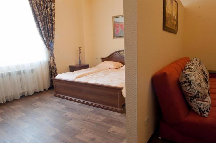Pogostite.ru - Апарт-отель на Березовой | Поселок Зеленая поляна | озеро Банное | Сауна #13