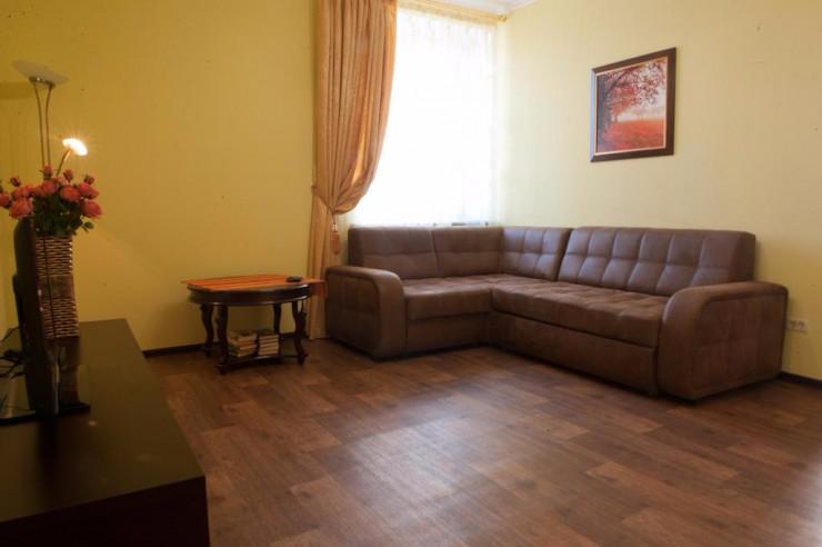 Pogostite.ru - Апарт-отель на Березовой | Поселок Зеленая поляна | озеро Банное | Сауна #15