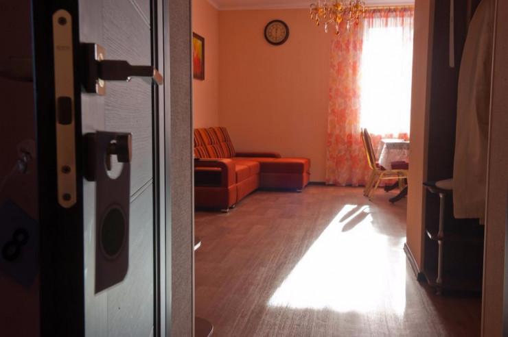 Pogostite.ru - Апарт-отель на Березовой | Поселок Зеленая поляна | озеро Банное | Сауна #17