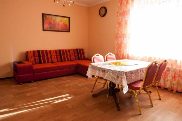 Pogostite.ru - Апарт-отель на Березовой | Поселок Зеленая поляна | озеро Банное | Сауна #23