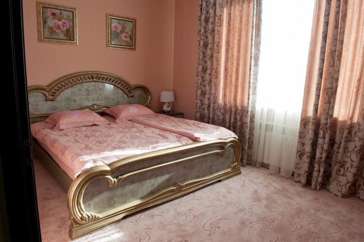 Pogostite.ru - Апарт-отель на Березовой | Поселок Зеленая поляна | озеро Банное | Сауна #21