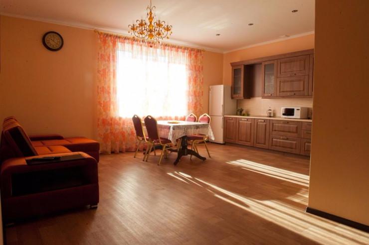Pogostite.ru - Апарт-отель на Березовой | Поселок Зеленая поляна | озеро Банное | Сауна #5