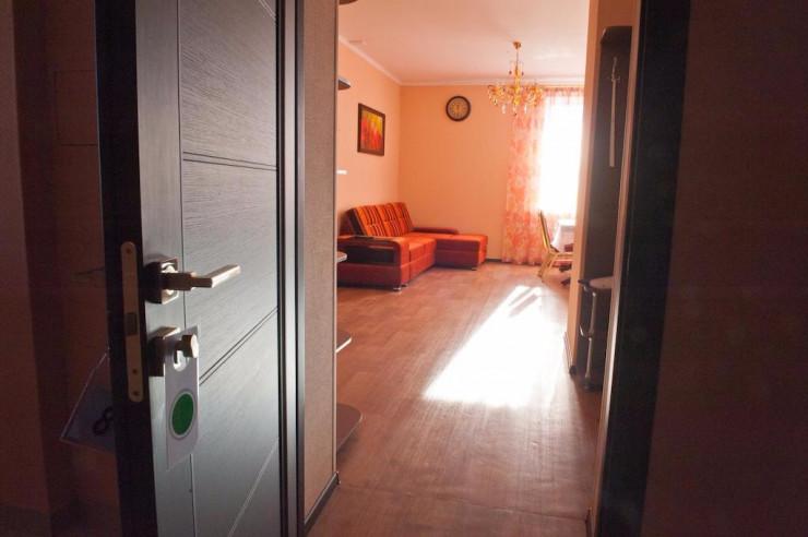 Pogostite.ru - Апарт-отель на Березовой | Поселок Зеленая поляна | озеро Банное | Сауна #7