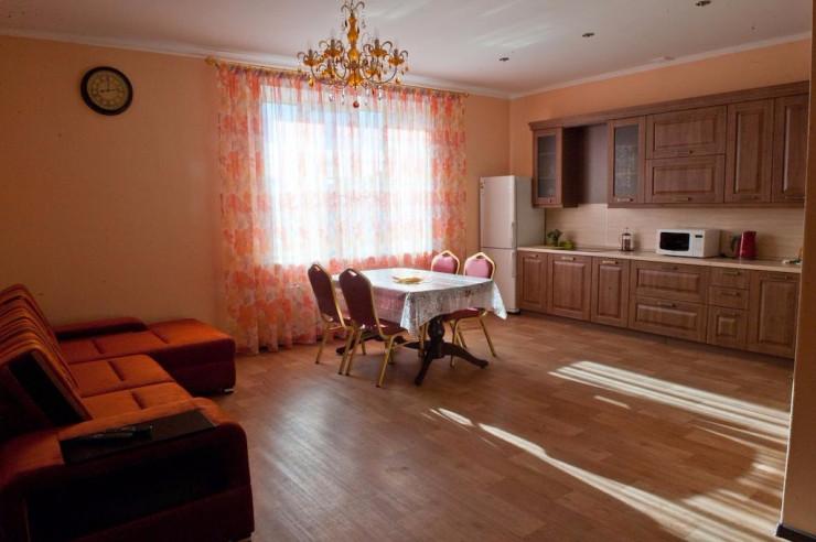 Pogostite.ru - Апарт-отель на Березовой | Поселок Зеленая поляна | озеро Банное | Сауна #8