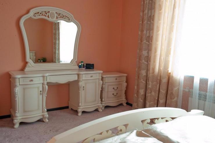 Pogostite.ru - Апарт-отель на Березовой | Поселок Зеленая поляна | озеро Банное | Сауна #10