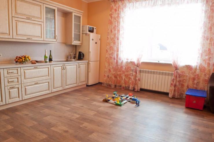Pogostite.ru - Апарт-отель на Березовой | Поселок Зеленая поляна | озеро Банное | Сауна #14