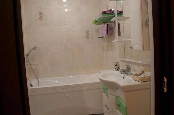 Pogostite.ru - Апарт-отель на Березовой | Поселок Зеленая поляна | озеро Банное | Сауна #30