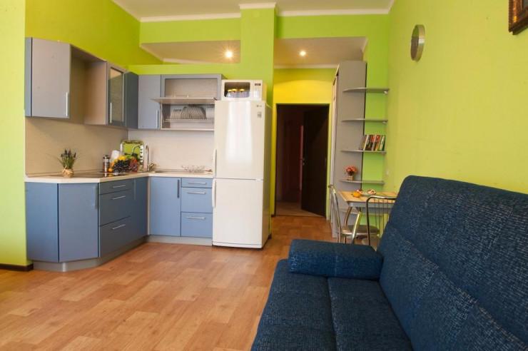 Pogostite.ru - Апарт-отель на Березовой | Поселок Зеленая поляна | озеро Банное | Сауна #25