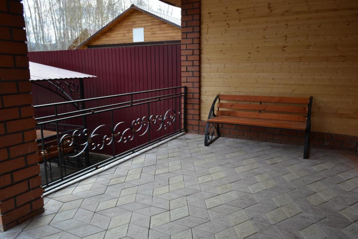 Pogostite.ru - Загородный Дом Жемчужина | Зеленая Поляна | оз. Банное | Сауна | #5