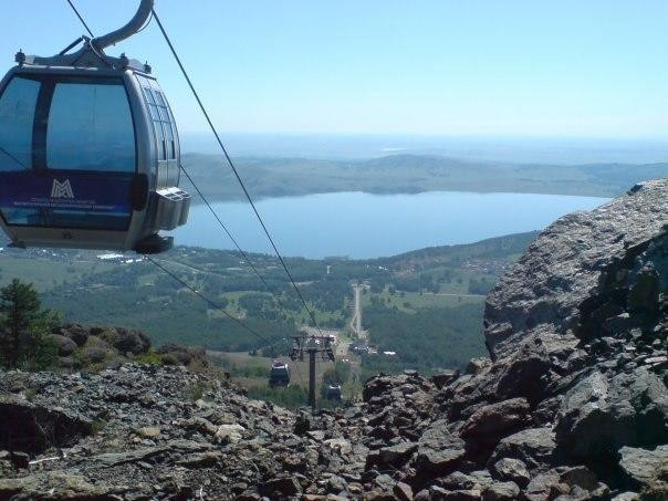 Pogostite.ru - Бунгало Горная изба | Зеленая Поляна | озеро Банное | Сауна #9