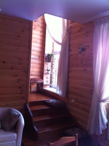 Pogostite.ru - Бунгало Горная изба | Зеленая Поляна | озеро Банное | Сауна #24