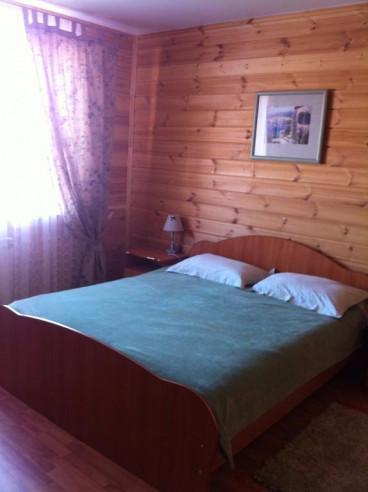 Pogostite.ru - Бунгало Горная изба | Зеленая Поляна | озеро Банное | Сауна #26