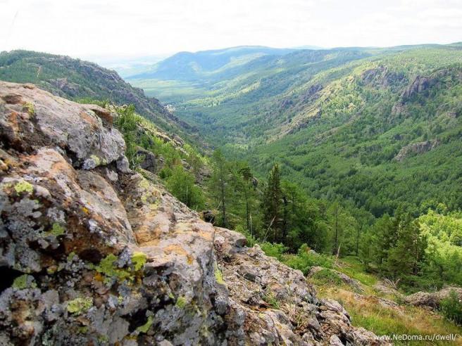 Pogostite.ru - Бунгало Горная изба | Зеленая Поляна | озеро Банное | Сауна #4