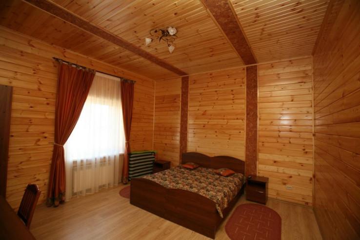 Pogostite.ru - Апартаменты Халле | Зеленая поляна | оз. Банное | Лыжный спорт | #7