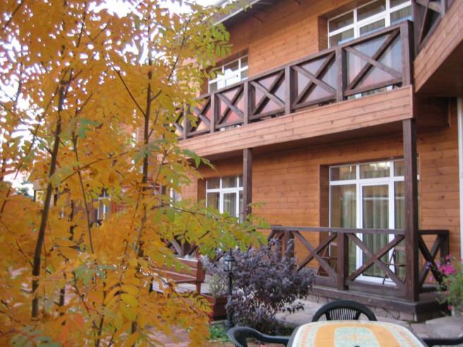 Pogostite.ru - Таганай | Зеленая Поляна | оз. Банное | Сауна #3
