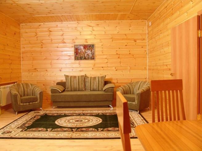 Pogostite.ru - Таганай | Зеленая Поляна | оз. Банное | Сауна #22