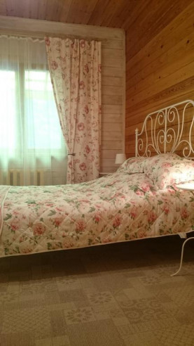 Pogostite.ru - Бунгало Семейное | Зеленая Поляна | оз. Банное | Сауна | #13
