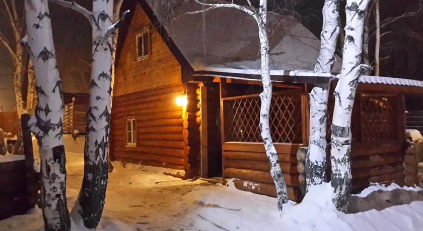 Pogostite.ru - Емеля | Зеленая Поляна | озеро Банное | Катание на лыжах #4