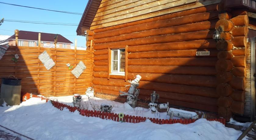 Pogostite.ru - Емеля | Зеленая Поляна | озеро Банное | Катание на лыжах #11