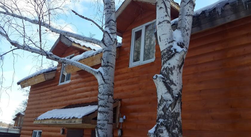 Pogostite.ru - Емеля | Зеленая Поляна | озеро Банное | Катание на лыжах #12