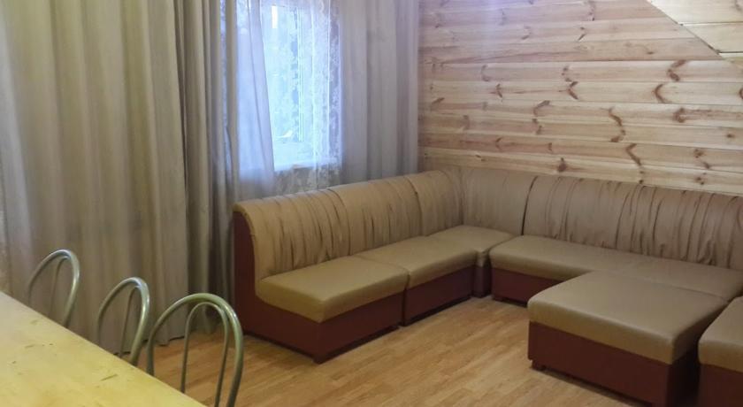 Pogostite.ru - Емеля | Зеленая Поляна | озеро Банное | Катание на лыжах #30