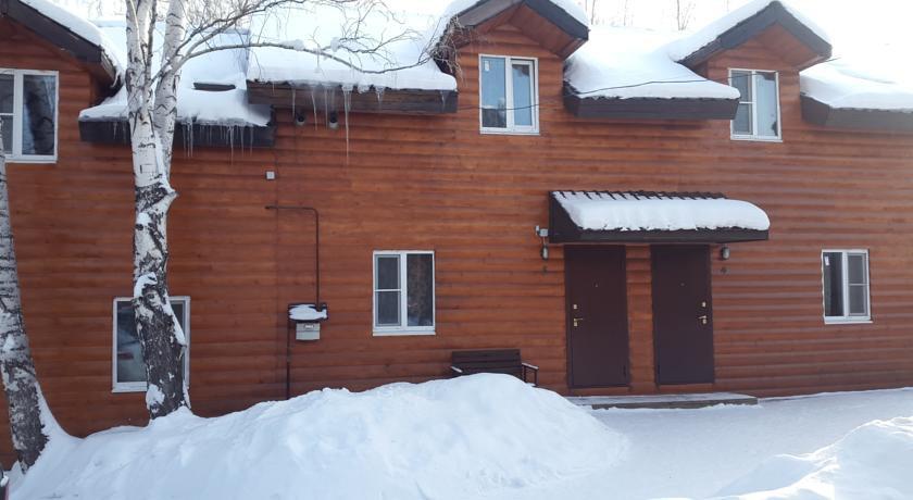 Pogostite.ru - Емеля | Зеленая Поляна | озеро Банное | Катание на лыжах #9
