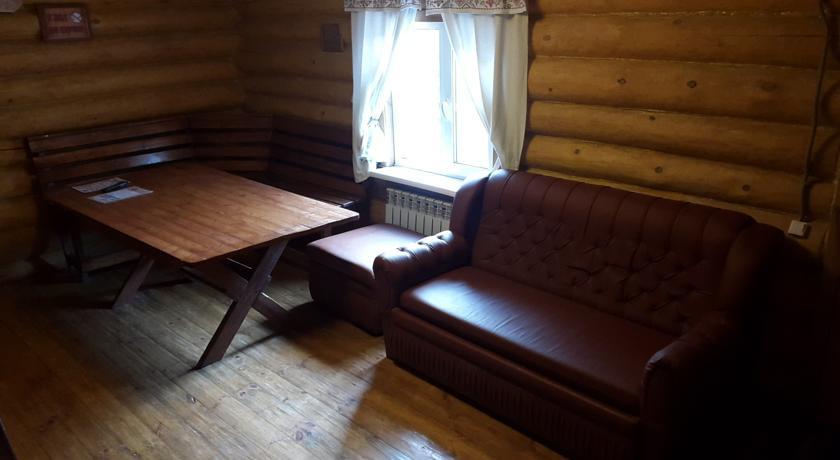 Pogostite.ru - Емеля | Зеленая Поляна | озеро Банное | Катание на лыжах #29