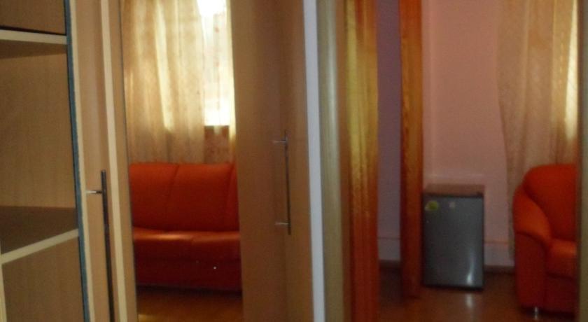 Pogostite.ru - Златотур | м. Беговая | Центральный Московский ипподром | Сауна #12