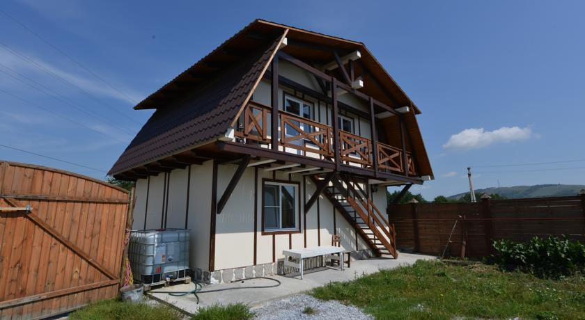 Pogostite.ru - Гостевой дом Лыжа | Зеленая Поляна | озеро Банное | Катание на лыжах #3