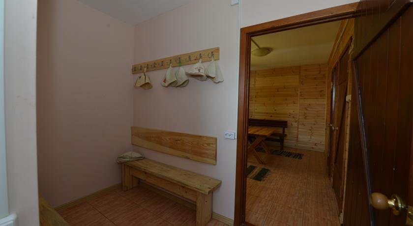 Pogostite.ru - Гостевой дом Лыжа | Зеленая Поляна | озеро Банное | Катание на лыжах #21