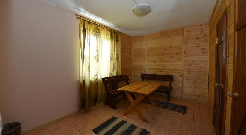 Pogostite.ru - Гостевой дом Лыжа | Зеленая Поляна | озеро Банное | Катание на лыжах #19