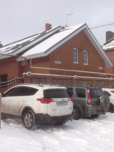 Pogostite.ru - Апартаменты на Курортная 33 | Зеленая Поляна | озеро Банное | Катание на лыжах #5